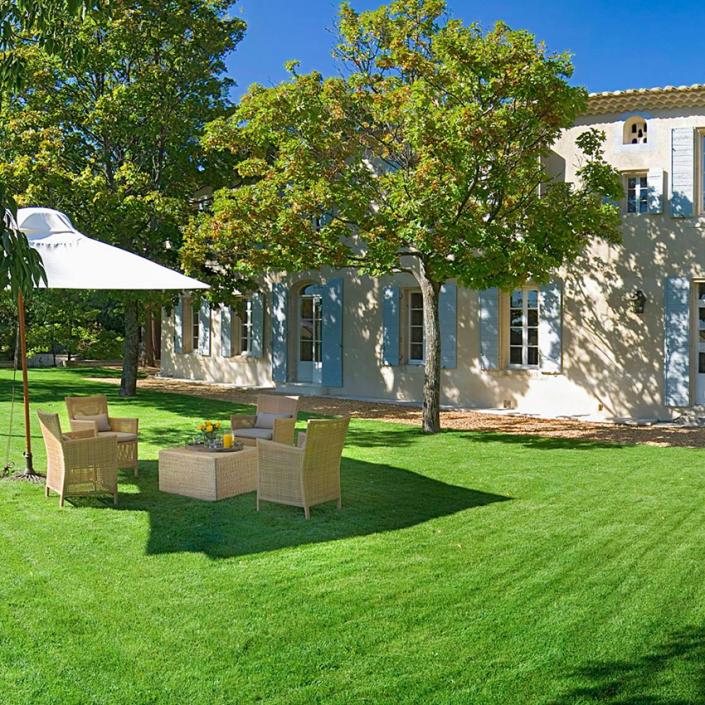 Provence Secrète Agence Immobilière